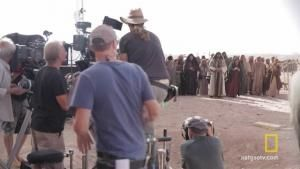 The Director, Chris Menaul photo