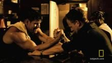Secrets of Successful Arm Wrestling show