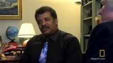 Religious Scientist show