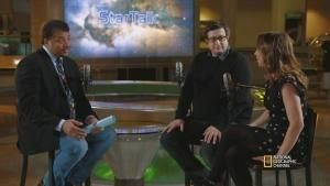 Star Talk: Christopher Nolan (Condensed Version) photo