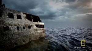 Shrouded Wreck photo