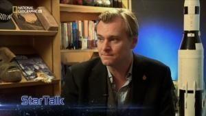 Star Talk: La scienza in Interstellar foto
