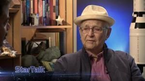 Star Talk: Norman Lear (Condensed Version) photo