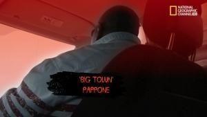 """""""Big Town"""", il pappone di Oakland foto"""