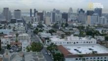 L'ecologica San Diego programma