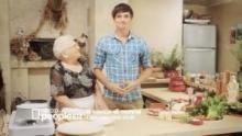 Il cocco di nonna ogni mercoledì alle 23 su Nat Geo People programma