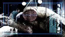 T. rex Autopsy Trailer show