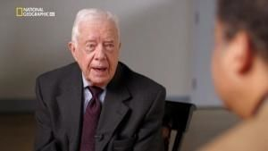 Guerra alle epidemie: Jimmy Carter foto
