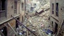 Le testimonianze del terremoto in Nepal programma