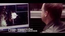 Missione Plutone, martedì 14 luglio alle 20.55 programma