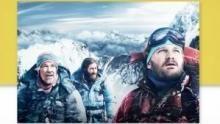 Everest: contenuti speciali programma