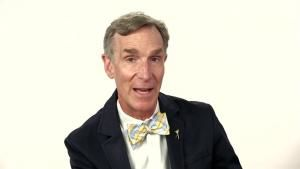 Bill Nye on the Future of Being More Than Human photo