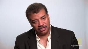 Neil deGrasse Tyson on the Future of Water photo