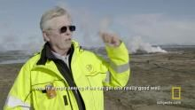 Iceland Deep Drilling Project: Implications show