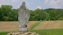 Marian Devotion show