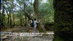 Explorer: il richiamo della natura foto