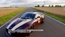 Supercar: macchine da sogno programma