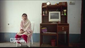 Malala: il film foto