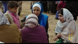 Malala's Remarkable Story 照片