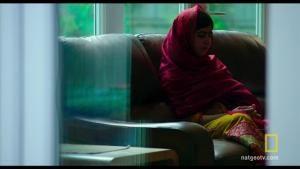 Who Is Malala? 照片