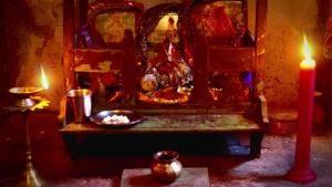 Iconography: Shrines 照片