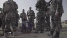 Explorer: Combattere l'ISIS programma
