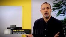 Combattere l'ISIS: l'introduzione di Marco Cattaneo programma