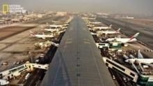 Ultimate Airport Dubai S3 show