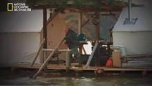 سباق التحدي في نهر يوكون برنامج
