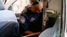 Webisodes: Drugs bust show