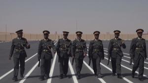 أبناء الإمارات في الخدمة الوطنية - الحلقة 1 صورة