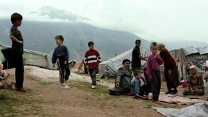 Inside: Mission Kosovo photo