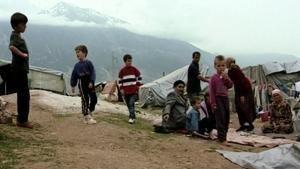 نظرة من كَثَبٍ: مهمة كوسوفو صورة