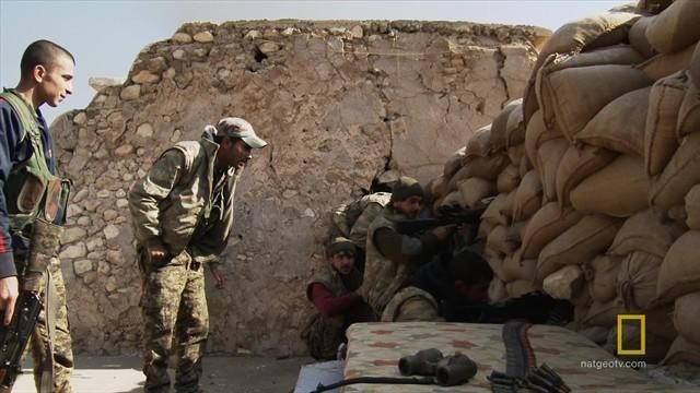 Watch Hell on Earth: The Fall of Syria and Rise of ISIS