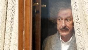 Character profile: meet Albert Einstein photo