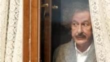 Character profile: meet Albert Einstein show