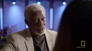 The Story of Us with Morgan Freeman Trailer 照片