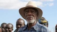 20 questions with Morgan Freeman show