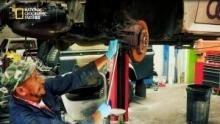 مأموریت نوسازی اتومبیل برنامه
