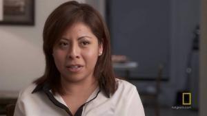 Daniela Contreras Shares Her Story photo