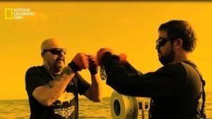 Wicked Tuna: North vs South video