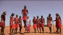آفریقای دوست داشتنی دیوید روکو برنامه