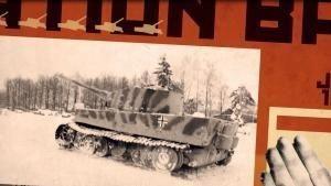 Nazi Megastructure Russia's War photo