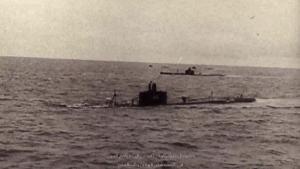 WW2 Hell Under The Sea photo