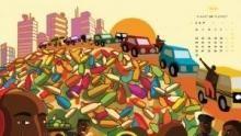 September - Environment Or Plastic? show