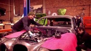 Car S.O.S video