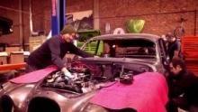 Car S.O.S show
