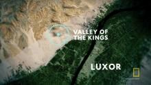 Valley of the Kings show