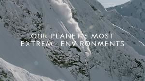 Hostile Planet Promo photo