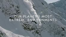 Hostile Planet Promo show